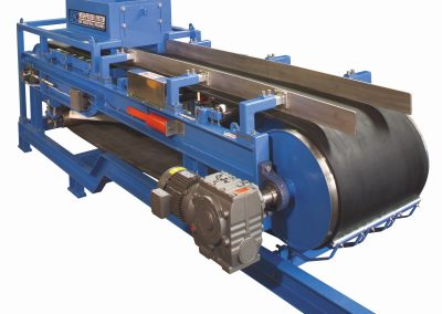 Weighfeeder for Cement Industry