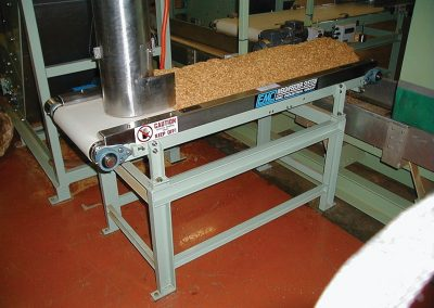 Weighfeeder for tobacco