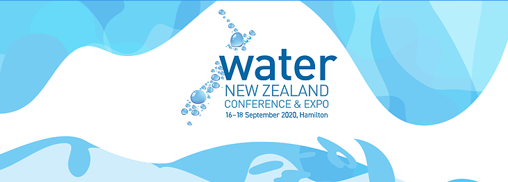 2020 Water New Zealand Conference & Expo